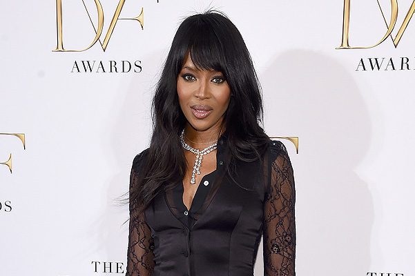 Naomi Campbell was sentenced to six months in prison