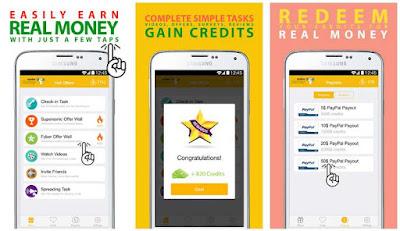 15 Aplikasi Penghasil Uang Terbaik Dan Tercepat Di Android Klik Refresh