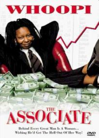 Melhor filme de empoderamento feminino e combate ao racismo com Whoppie Golbert
