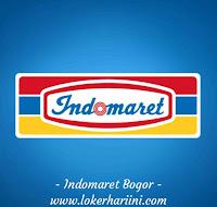 Loker Indomaret Bogor Terbaru 2021