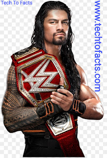 What is the monthly income of Roman reigns?What is the Biography of Roman Reigns?