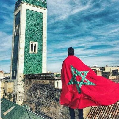 شات المغرب