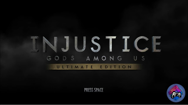 618 Mb Injustice Gods Among Us For Pc Highly Compressed Technical Joystick Technical Joystick