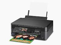 Download Epson XP-446 Driver Printer