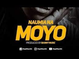 Audio| Meja Kunta – Naumia Na Moyo | Download Mp3