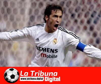 Raúl podria ser nuevo técnico del Real Madrid