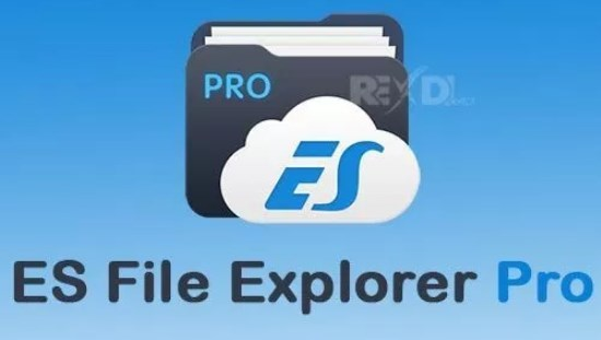 ES File Explorer Free Download on Android App