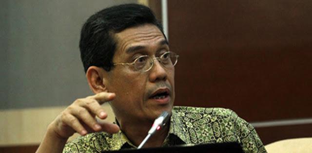 Hipokrisi: New Normal Ala Pemerintahan Jokowi