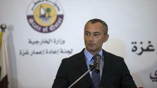 ONU condena ataques israelíes contra la Franja de Gaza
