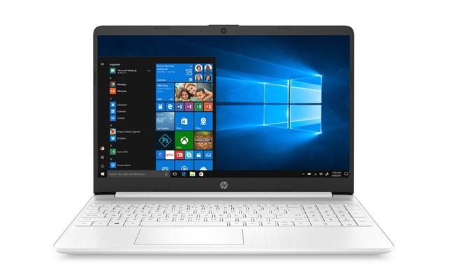 HP 15s-fq2011ns: ultrabook de 15'' con procesador Core i7 con disco SSD y autonomía de hasta 9 horas