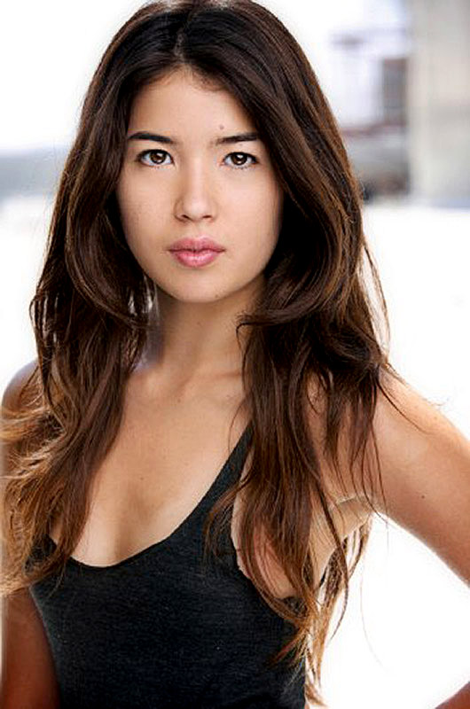 Nichole Bloom - http://www.imdb.com/name/nm3783235