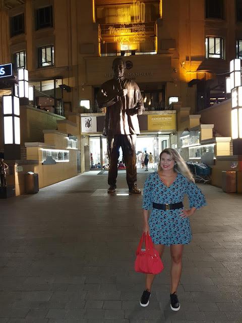 Blog Apaixonados por Viagens - Roteiro 1 dia - Joanesburgo - Joburg