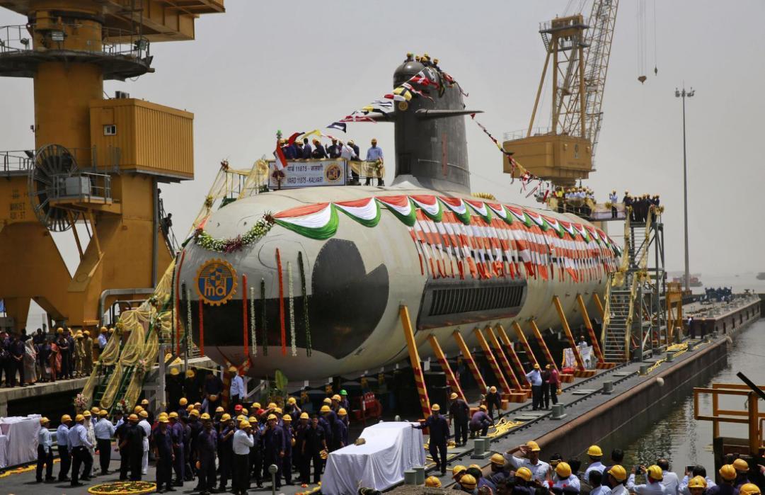 Pergelator Submarines