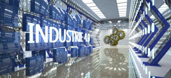 Virtualisasi 5G Mendukung Industri 4.0