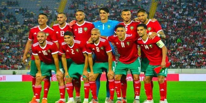 مفاجأة تستعد للمغرب والأرجنتين (صور)