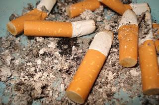 Penemu Rokok