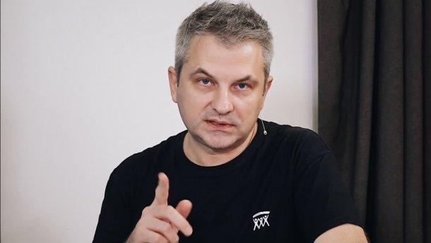 Якщо Зеленський поважає країну, то має звільнити Мендель - журналіст