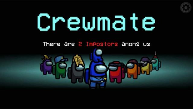Peran Crewmate