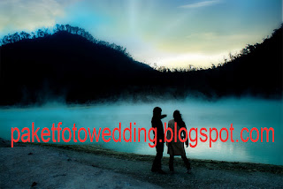 fotosiluetpreweddingbandung