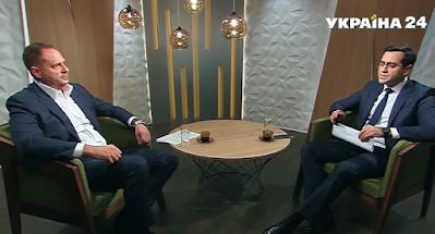 Єрмак стверджує, що влада має план врегулювання на Донбасі
