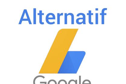 8 Situs Alternatif Google Adsense Yang Menggaji Tinggi