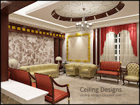 Modern Wooden Ceiling Design For Living Room 2016 Tray Designs False 2015 Luxurious With Decorative From Gypsum Board It Has Decoration On The Inner Edges