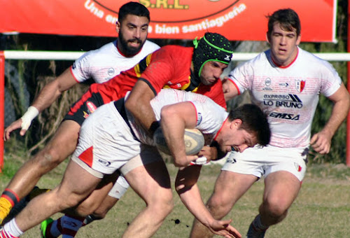 Regional del NOA: Se armó la Zona Campeonato