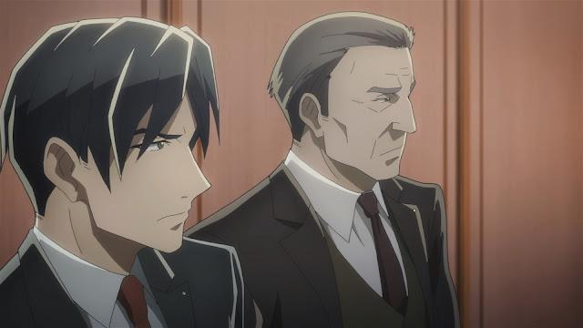 Anime Babylon Ep 3