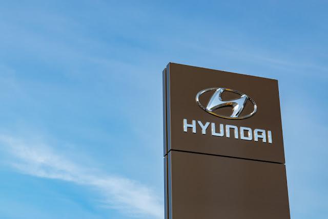 Hyundai phát triển hệ sinh thái Blockchain