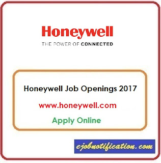 Honeywell Hiring Freshers Production Engineer jobs in Bangalore Sep'2017 Apply Online