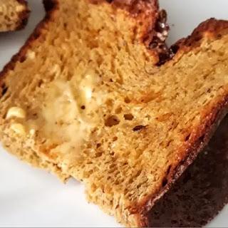 Keto Brioche Bread