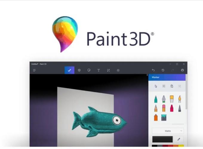 Comment Supprimer le fond d'une image sur Windows 10?