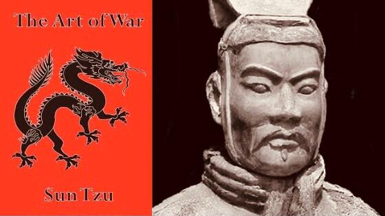The Art of War by Sun Tzu (Book Review)