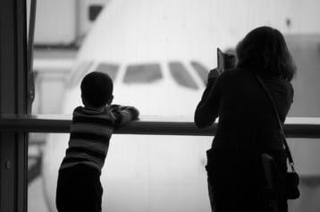 επιμέλεια-μεταφορά του ανήλικου τέκνου στο εξωτερικό-Ειδικός Δικηγόρος Διαζυγίων - Οικογενειακού δικαίου  Καβάλα