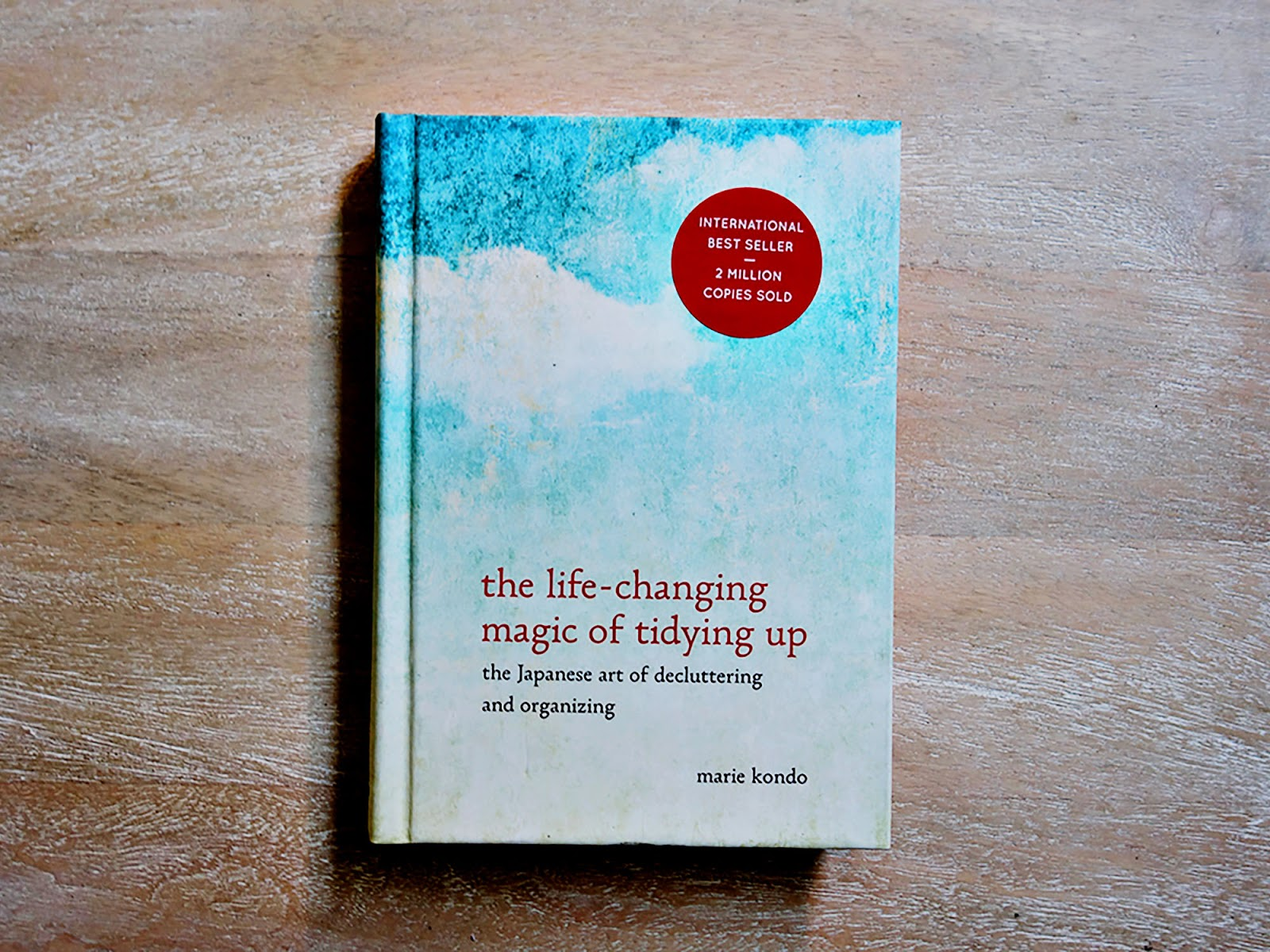 The Life Changing Magic Of Tidying The Life Of Bon The Life Changing Magic Of Tidying Up An