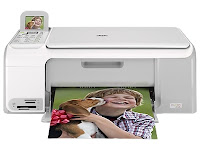 HP Photosmart C4180 Downloads driver do Windows e Mac
