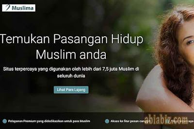 muslima situs