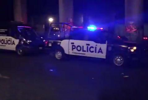 Capturan a 'El Tom',jefe de plaza del Cártel Jalisco Nueva Generación junto con sicarios a su mando
