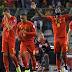 Belgia Menang Telak! Menjadikannya Tim Pertama Yang Lolos ke Euro 2020