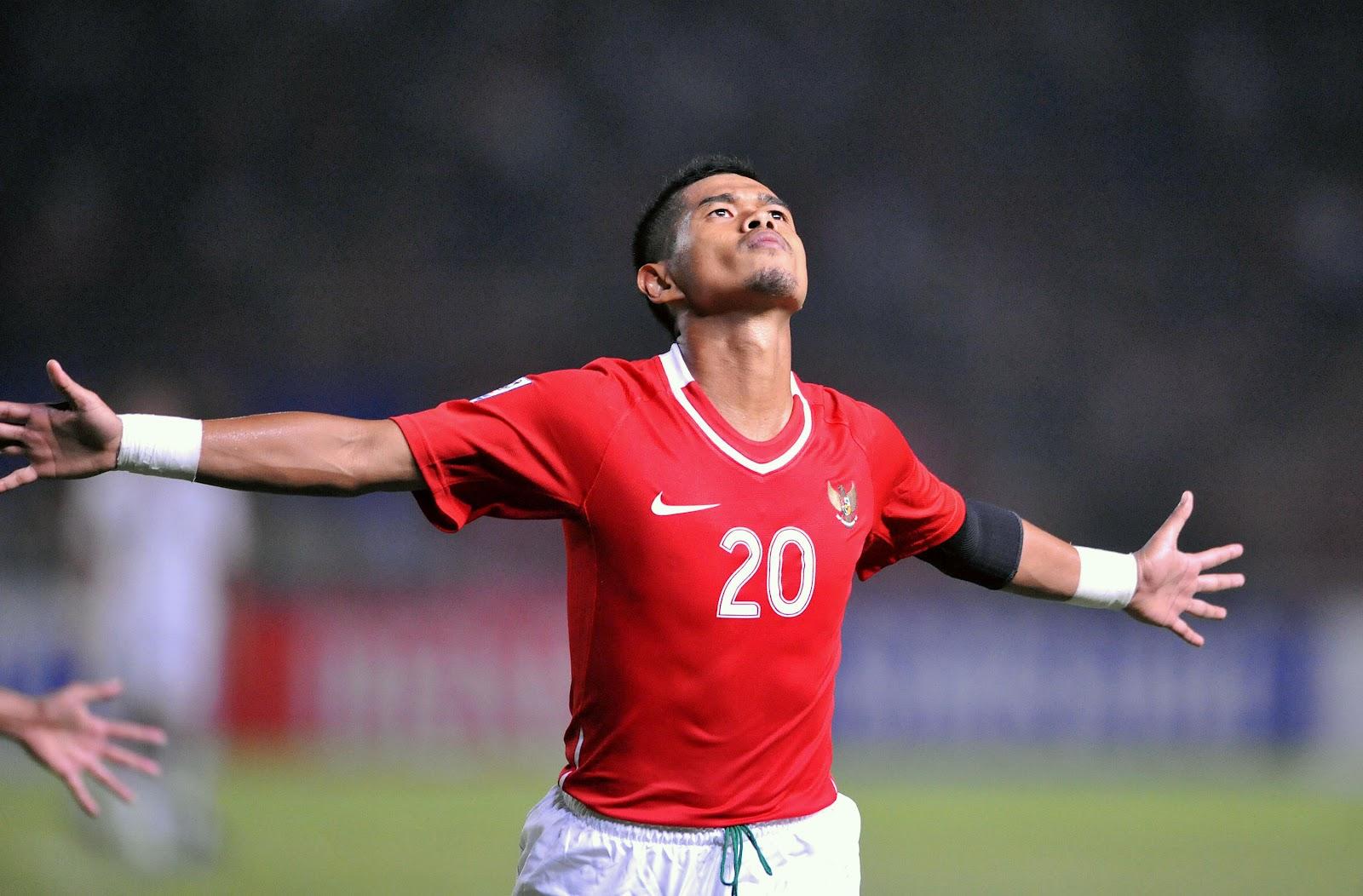 Profile Football Stars: Bambang Pamungkas