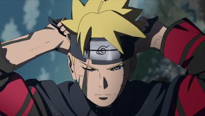 Boruto: Naruto Next Generations 1 sub español online