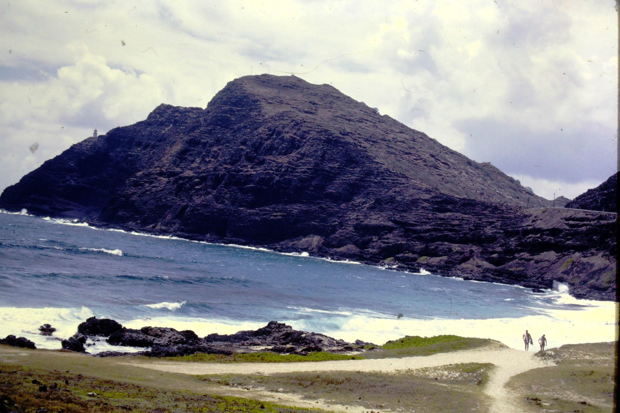 Makaper Point - 1961