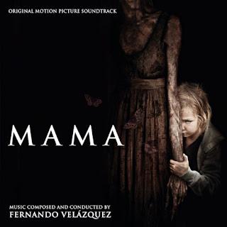 Mama Liedje - Mama Muziek - Mama Soundtrack - Mama Filmscore