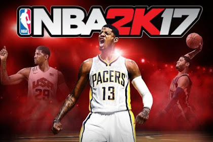 NBA 2K17, Game Ter Up To Date