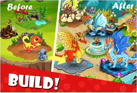 Download Dragon Battle MOD APK 11.39 (Unlimited Money) for Android 2