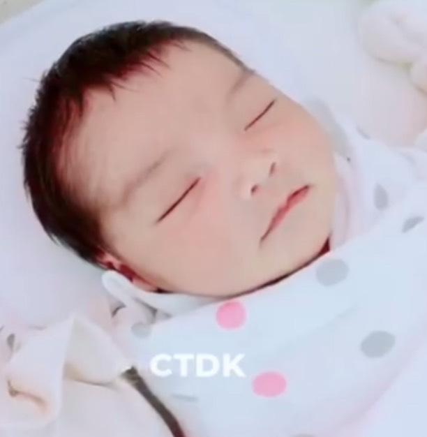 Siti Nurhaliza Umum Nama Anak