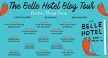 The Belle Hotel Blog Tour