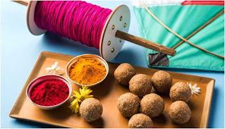 Makar Sankranti Festival Celebrations