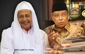 Kiai Said dan Habib Luthfi Kembali Masuk Daftar 50 Muslim Paling Berpengaruh di Dunia