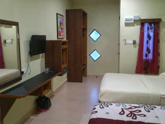 Challet TM3 Hotel Kid Friendly Di Langkawi